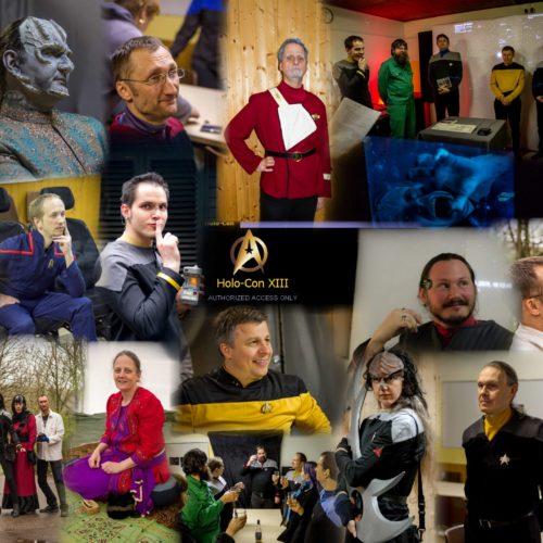 Star Trek LARP